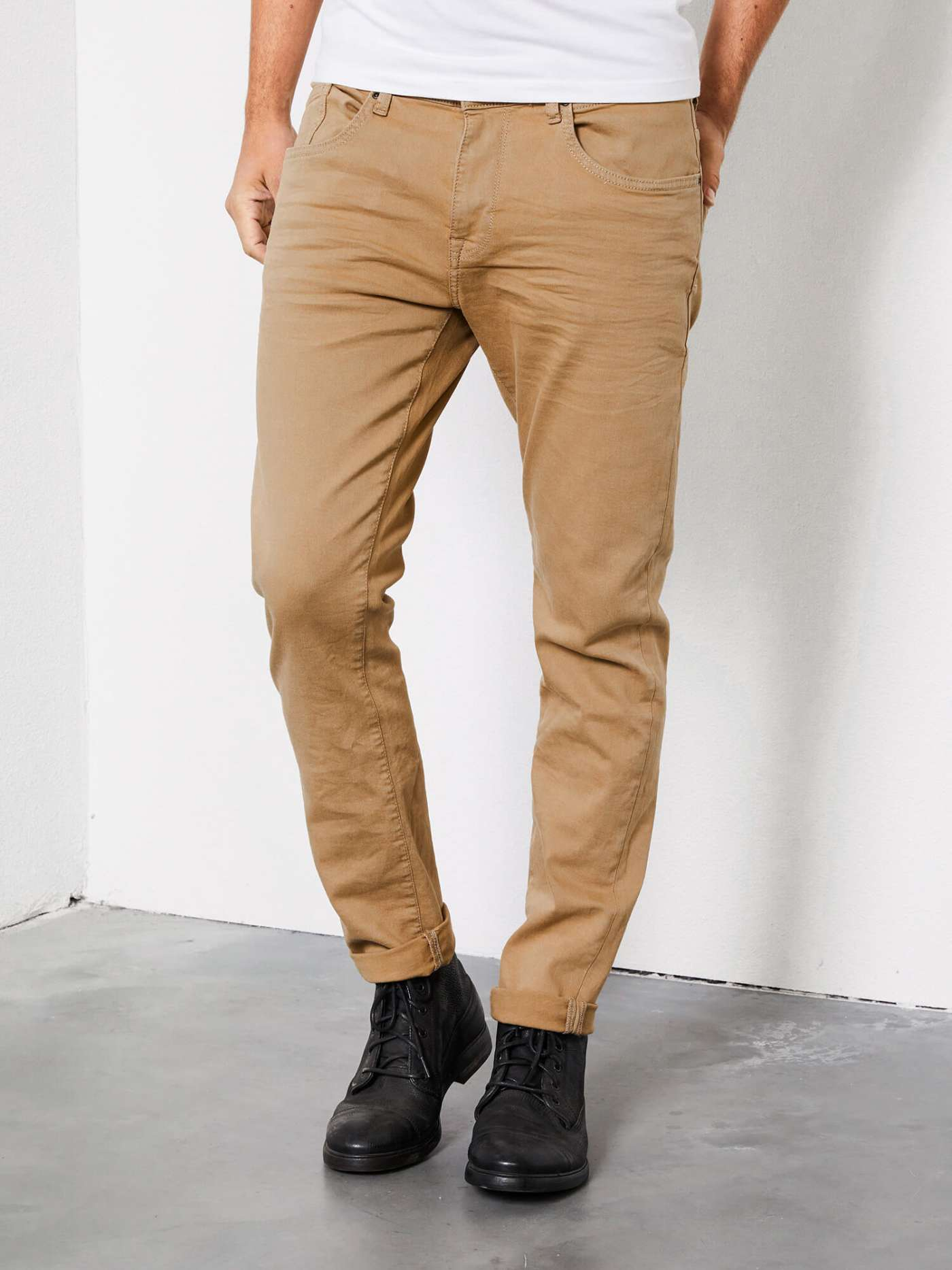 Tymore Jeans Coloured