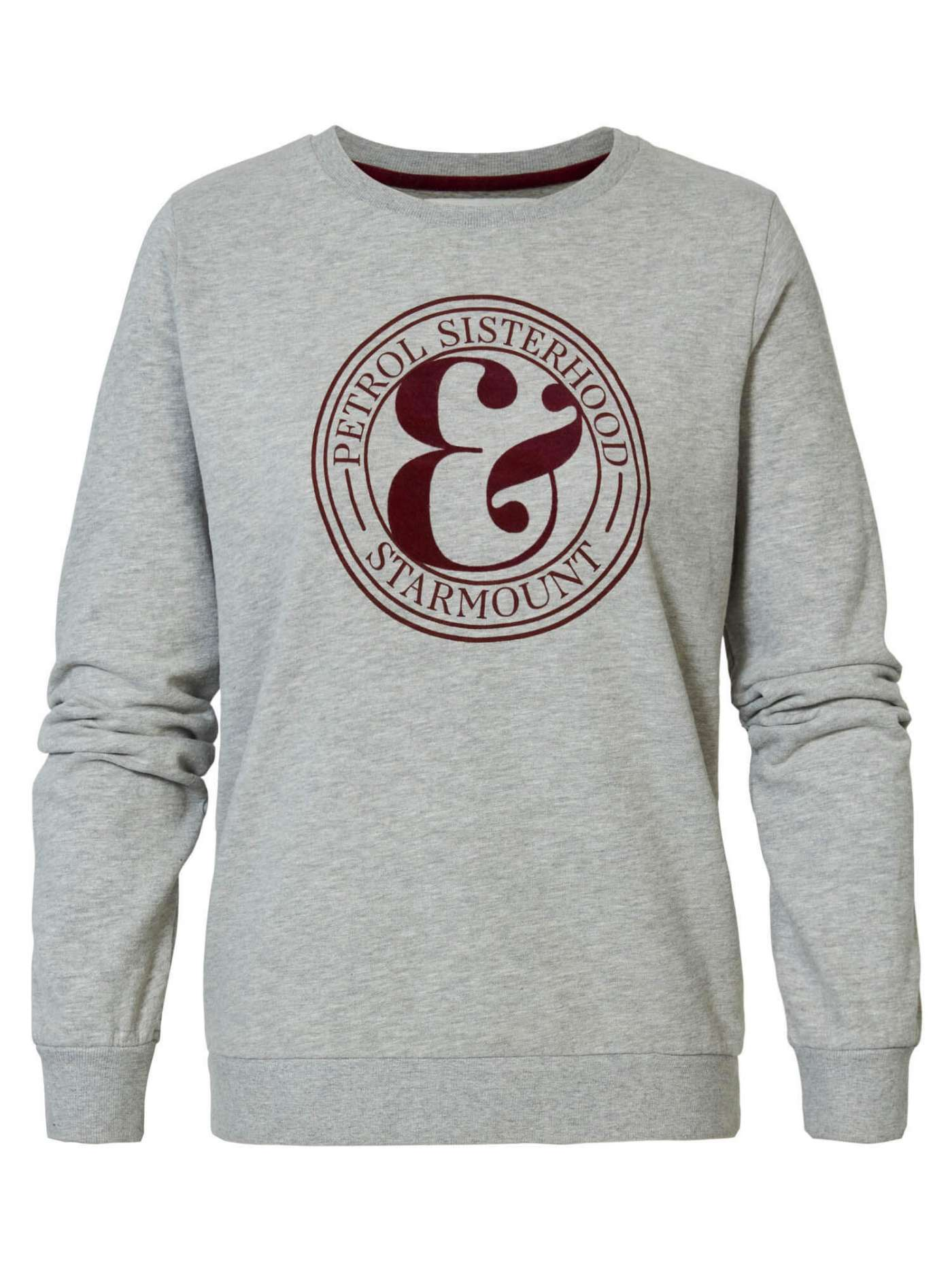 Logoartwork sweater