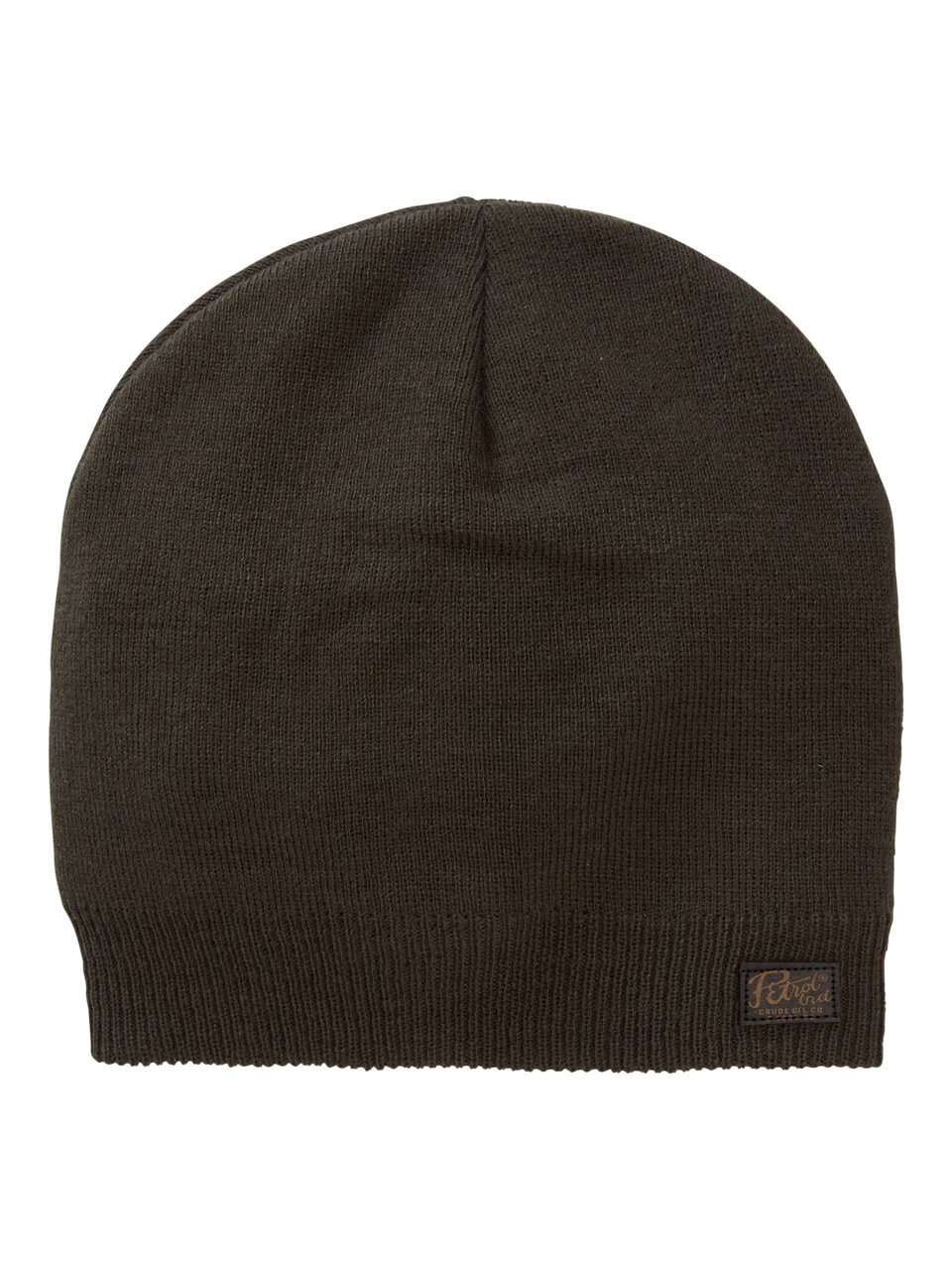Knitted Cap Basic
