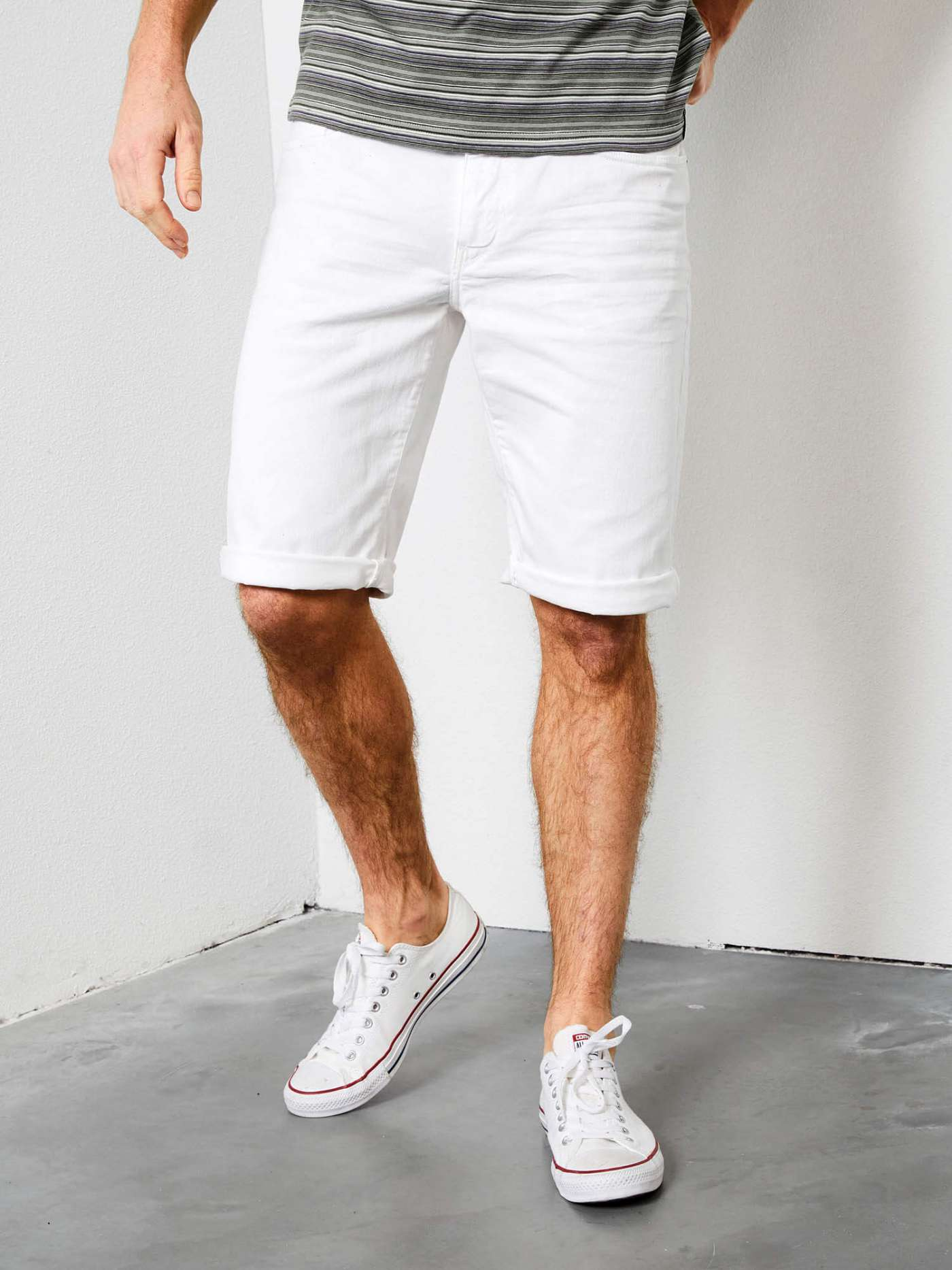 Tymore coloured shorts