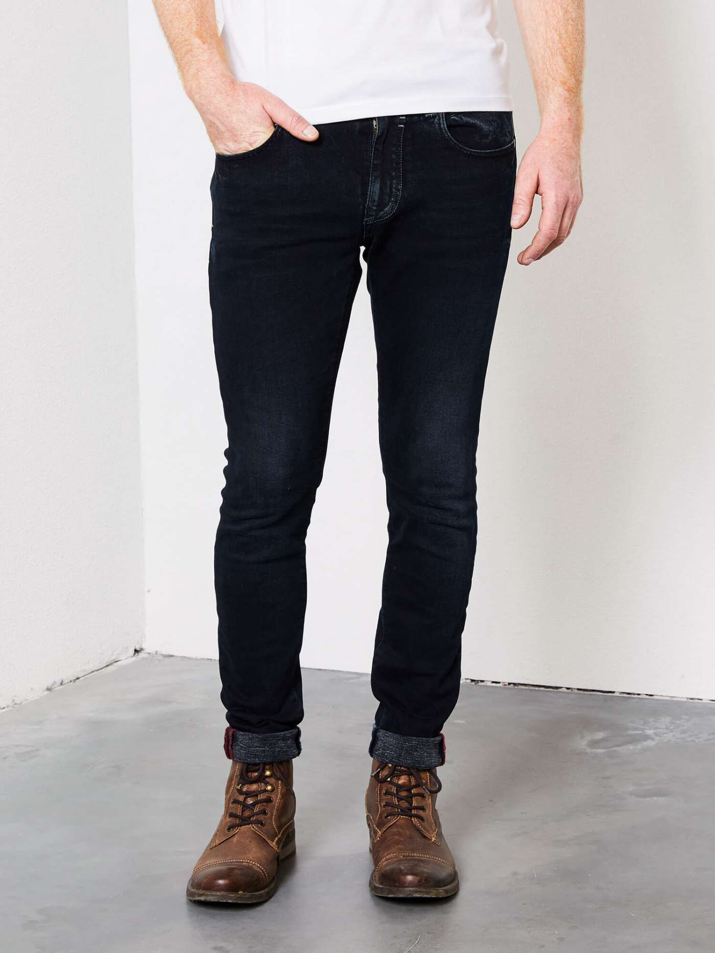 Sherborn Jeans